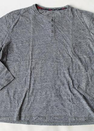Пижамный свитер реглан george англия хл