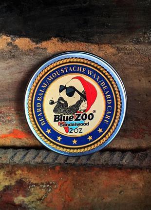 Віск для бороди BlueZOO