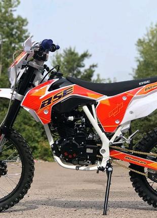 Мотоцикл BSE Z1 150e 19/16