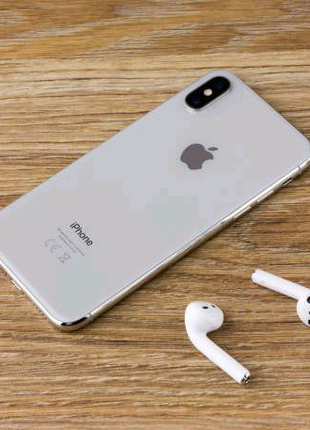 Наушники. Apple airpods 2