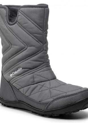 Columbia minx slip - зимние сапоги - ботинки - 32, 33, 34, 35,...
