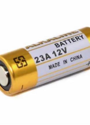 Батарейка А23 12V