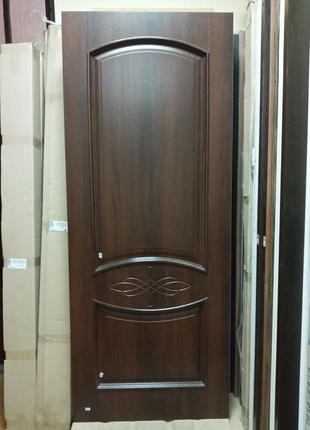 Двери межкомнатные Донна 80 см Новый Стиль