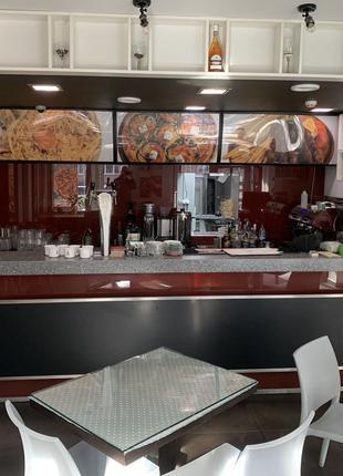 Пиццерия в Подольсом районе. Работает больше 11 лет!