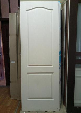 Дверь межкомнатная Симпли А 70см Новый Стиль