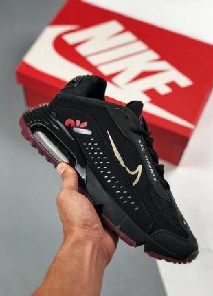 Шикарные мужские кроссовки nike air max 270 react найк'