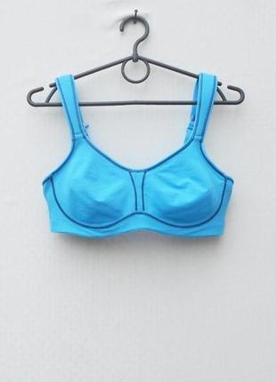 Спортивный топ женская спортивная одежда inoc 80в