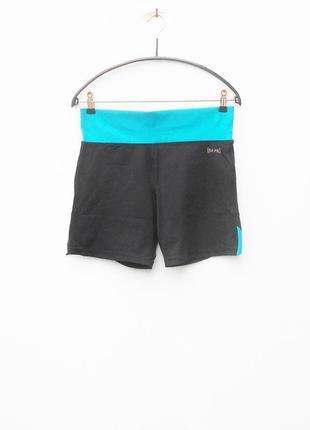Спортивные шорты женская спортивная одежда для фитнеса usa pro