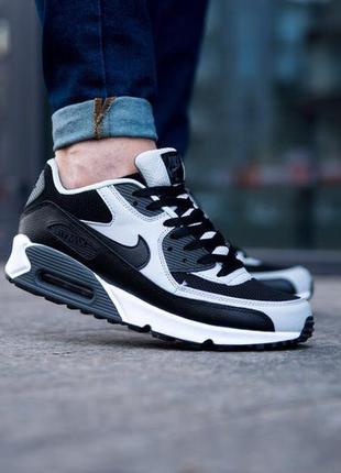 Nike air max 90 essential 🆕 мужские осенние кроссовки 🆕 купить...