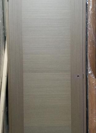 Дверь межкомнатная Стандарт сандал 70 см с коробкой