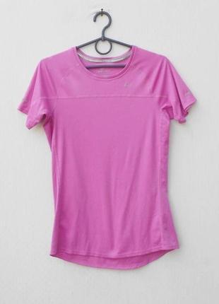 Спортивная футболка женская спортивная одежда nike
