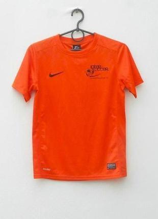Спортивная дышащая футболка женская спортивная одежда  nike