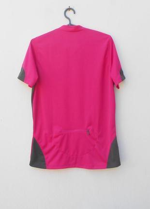 Спортивная футболка женская спортивная одежда ziener