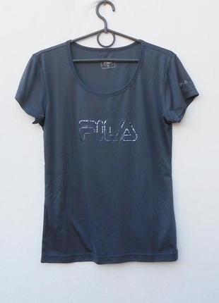 Спортивная футболка с надписью женская спортивная одежда