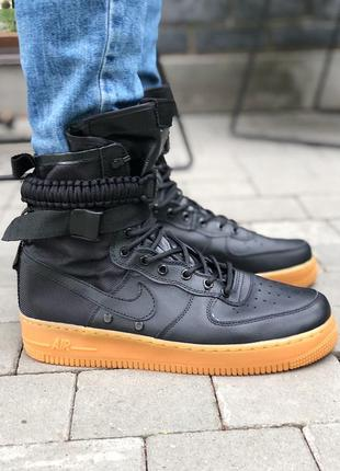 Кроссовки nike special field air force 1