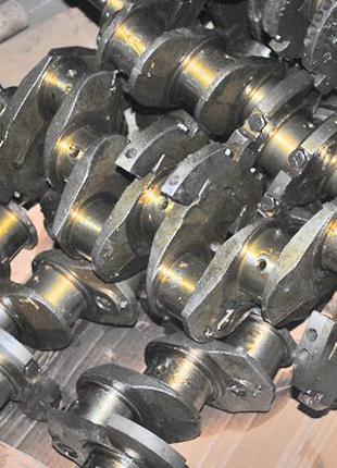 Коленчатые валы Д-240 (МТЗ)