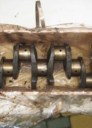 Коленвал на трактор МТЗ-80, МТЗ-82 (Д-240)