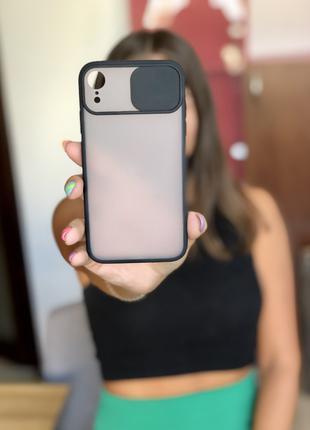 Чехол Camshield с шторкой камеры для Apple iPhone 11 Pro