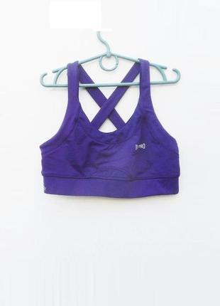 Спортивный топ женская спортивная одежда usa pro