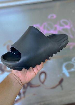 Шлепки adidas yeezy slide