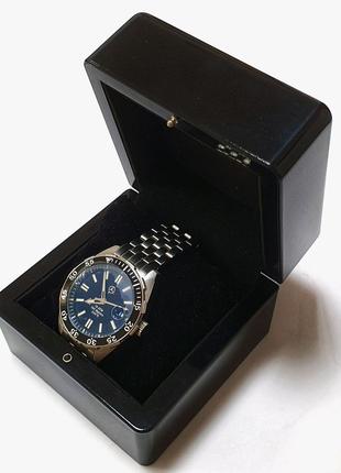 Новые оригинальные часы Mercedes-Benz со стальным браслетом