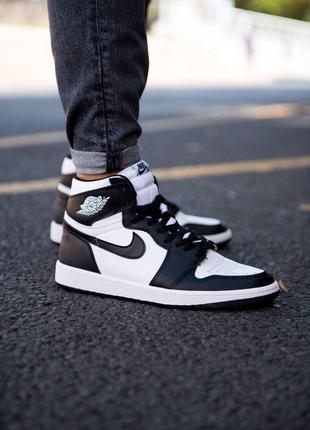 Кроссовки Nike Air Jordan Retro 1 High