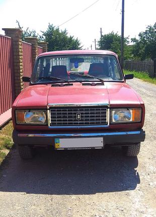 Продам ВАЗ 2107 Жигули