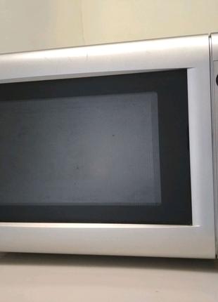 Микроволновая печь микроволновка Panasonic с грилем