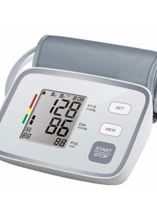Тонометр автоматический на плечо Paramed Basic (манжета 22-36)