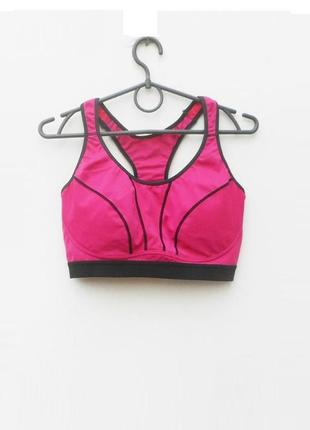 Спортивный топ женская спортивная одежда 38d 85d