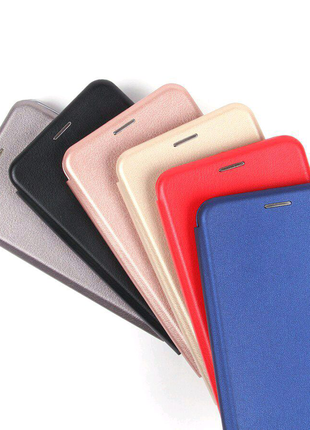 Чехол-книга 360 STANDARD Xiaomi Redmi Note 8T