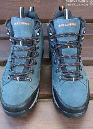 Ботинки Skechers Waterproof