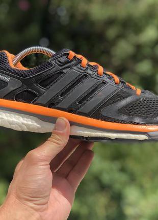 Adidas supernova glide boost спортивні кросівки оригінал