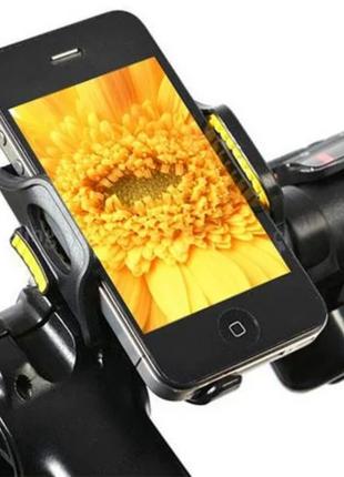 Держатель для мобильного телефона на руль велосипеда Feel Fit