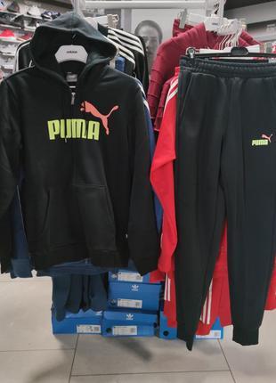 Оригинальная толстовка и штаны Puma Essentials 583715-51 58357...
