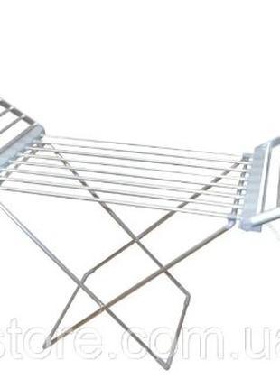 Сушилка для белья электрическая напольная BESSER 230W 146*54*73см