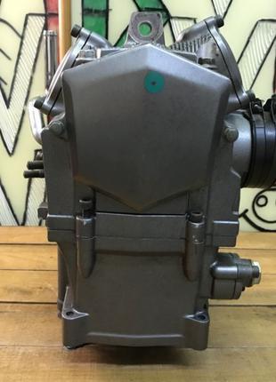 Поршнева-Гильза-Картер-Головка-Блок-цилиндр-Крышка-Yamaha-Ямах...