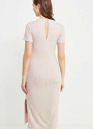 Новое платье спагетти для беременных