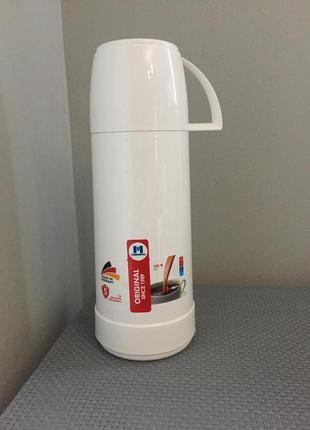 Термос с кружкой 0,5 л. И стеклянное колба Made in Germania