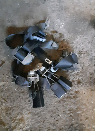 Задні ремні безпеки форд мондео мк1-2