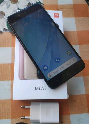 Xiaomi mi a1 на 4/32 гига