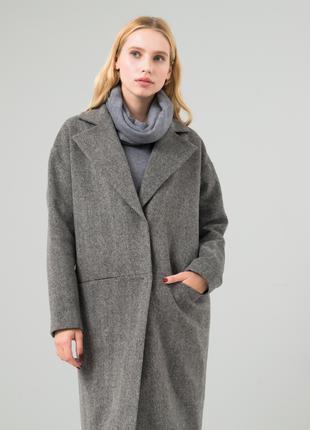 Пальто на осень. Размер XS-S