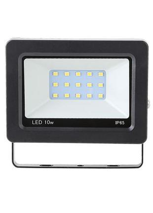 Прожектор светодиодный 10 Вт NEOMAX Slim LED