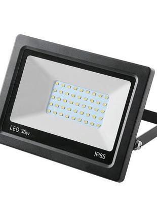 Прожектор светодиодный 30 Вт NEOMAX Slim LED