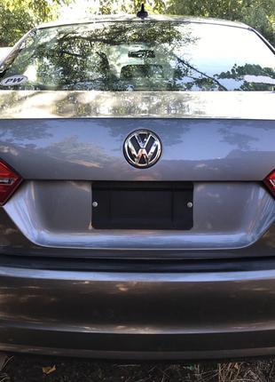 Кузов, детали кузова Volkswagen Jetta SE USA 2014