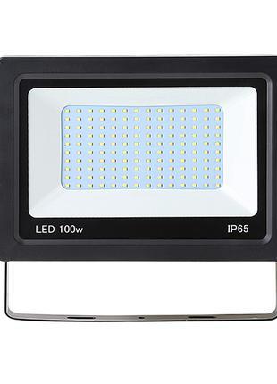 Прожектор светодиодный 100 Вт NEOMAX Slim LED