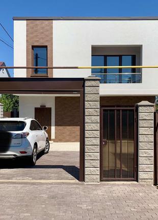 Продается стильный дом в Одессе