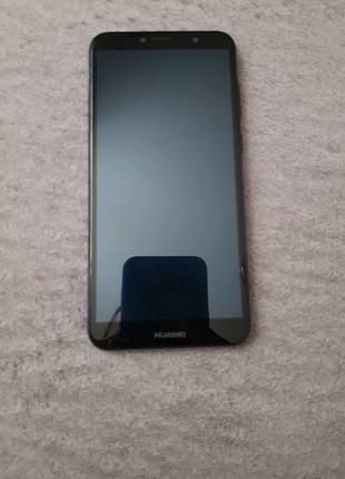 Huawei Y6 prime 2018.