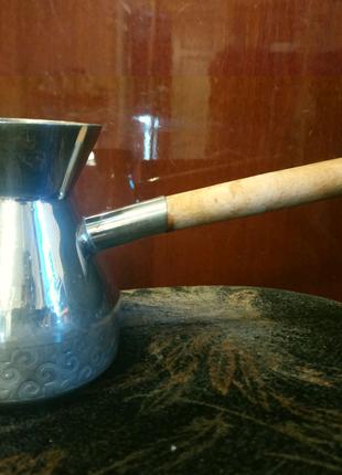 Турка для кофе ссср