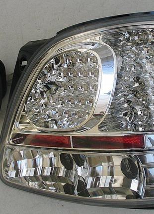 Фонари Lexus GS Led тюнинг оптика